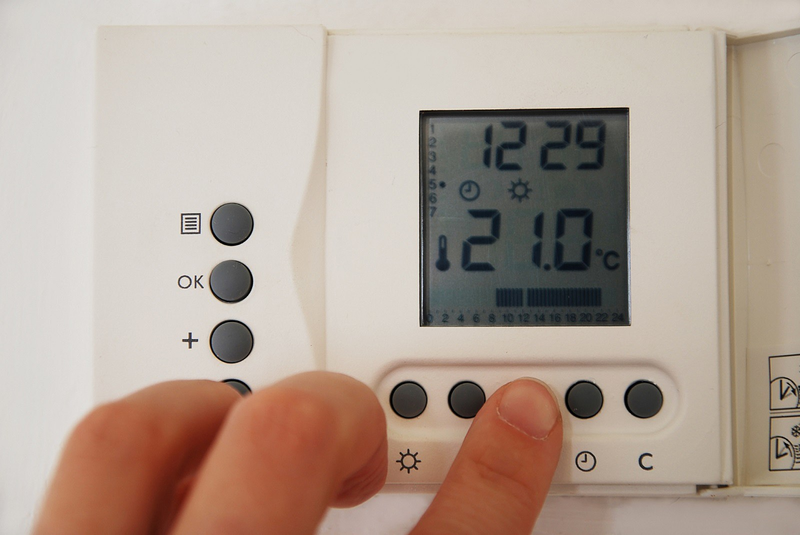 Help for Those Heating Bills is Available | The Rock of Rochester
