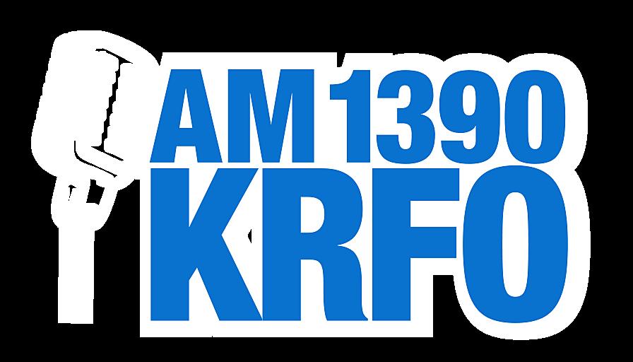KRFO AM 1390